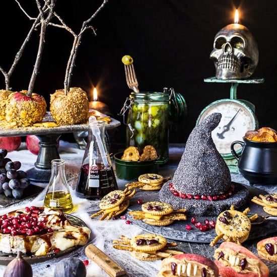 Best Halloween Appetizer and Finger Food Recipes