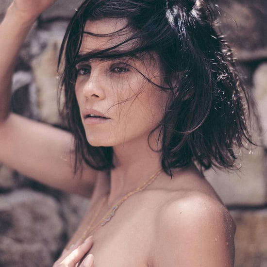 Pictures of Jenna Dewan Topless Taken by Channing Tatum