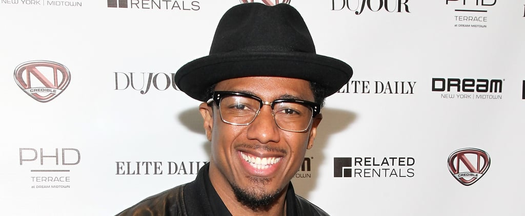 Nick Cannon Shares His Secret to Coparenting With Mariah Carey