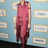 Zendaya's Outfit at the Essence Hollywood Luncheon
