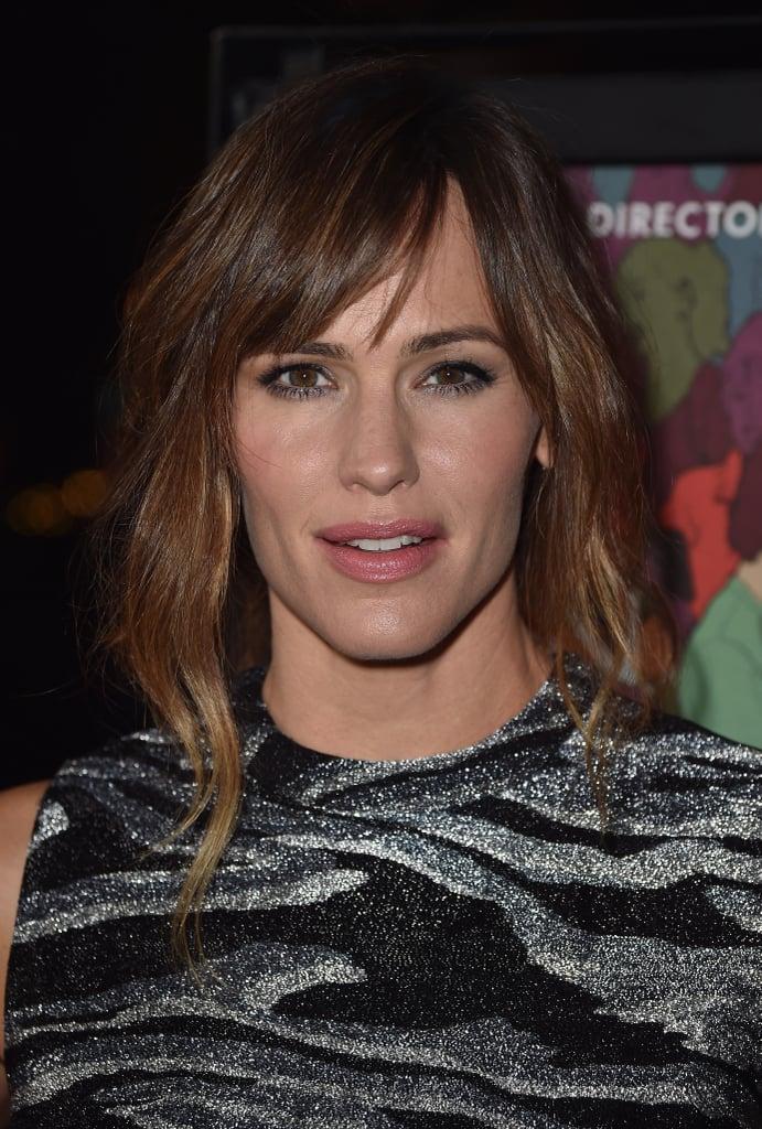 Best Celebrity Hair And Beauty Looks September 29 2014