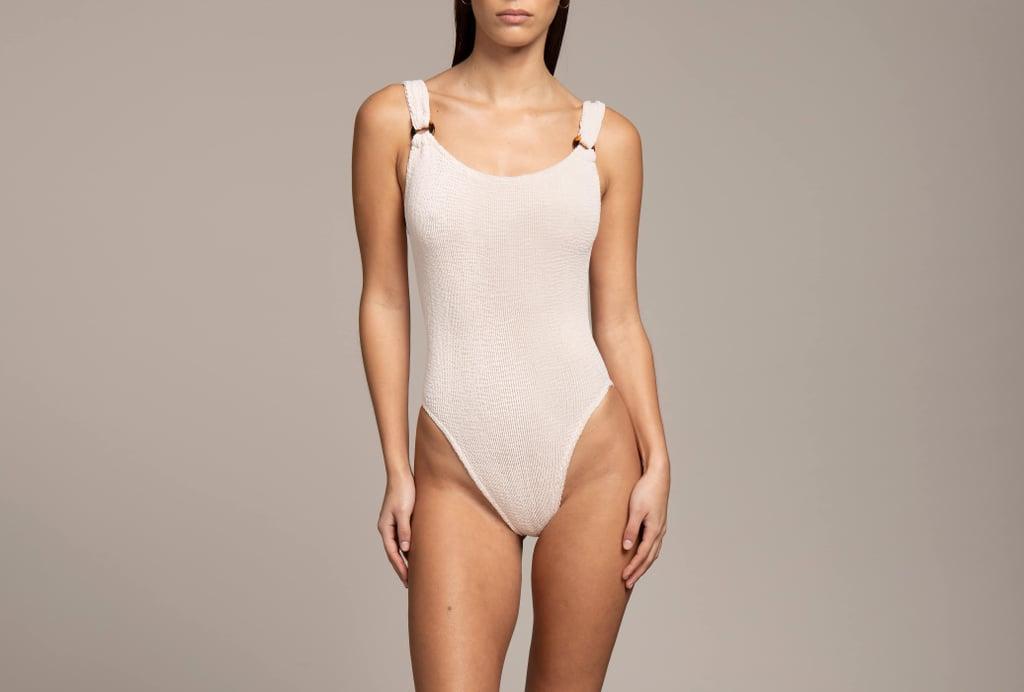 Shop Rosie Huntington-Whiteley's Exact Swimsuit!