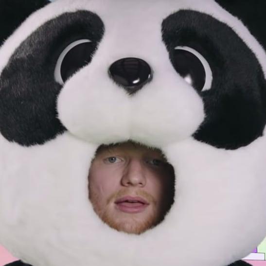 "Ed Sheeran Justin Bieber I Don T Care: Halsey ""Nightmare"" Music Video"