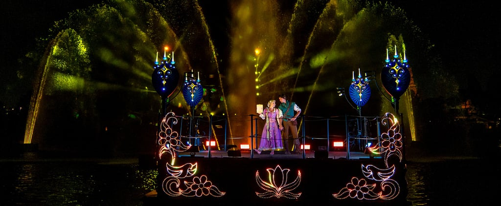 Fantasmic! Is Back and Believe Us, Your Disneyland Visits Will Never Be the Same