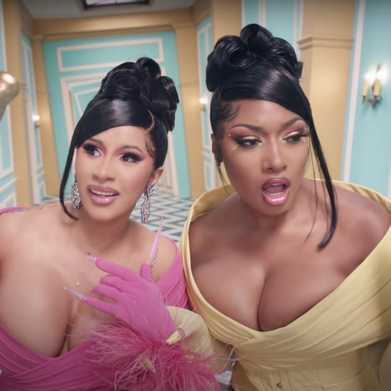 "Cardi B and Megan Thee Stallion's ""WAP"" Debuts at No. 1"