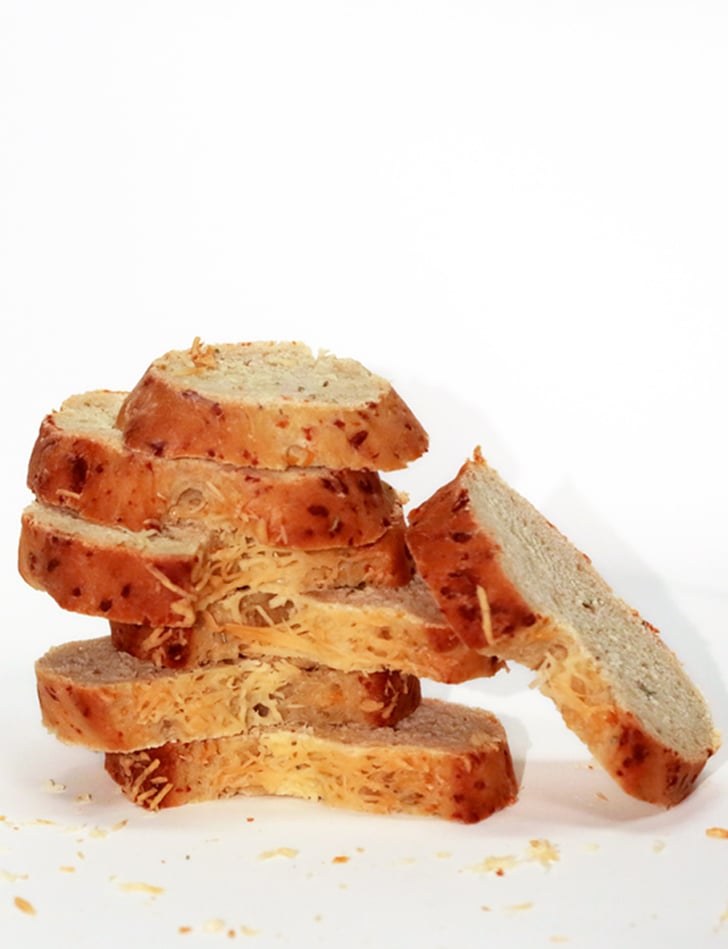 Panera Bread's Asiago Cheese Bread