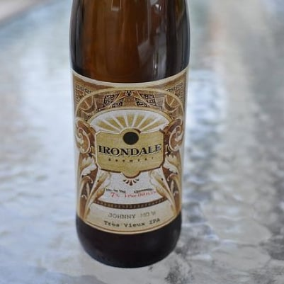 Top 5 Beers of the Week: Aug. 19, 2011
