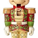 Mickey Mouse Nutcracker Figurine