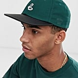 Vans X Harry Potter Slytherin Vintage Unstructured Cap