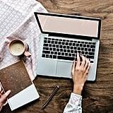 Start a blog together.