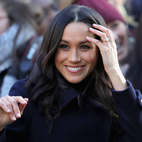 Meghan Markle's First Royal Moments