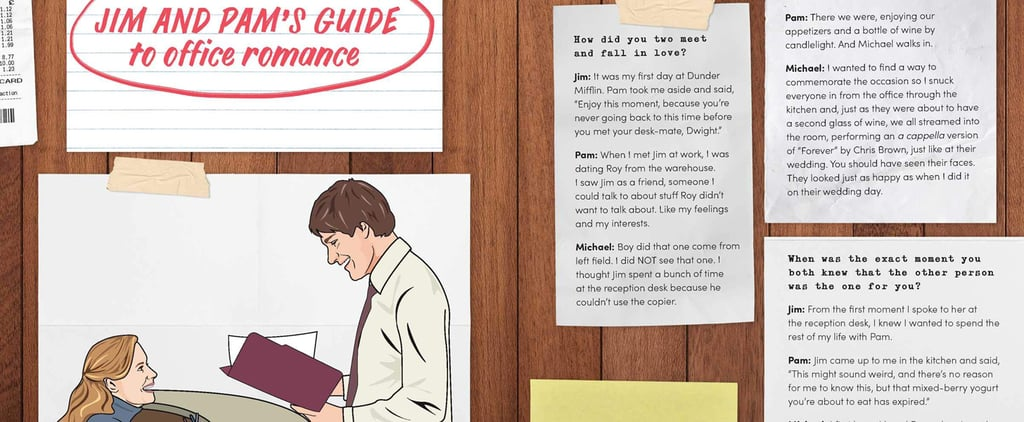 Dunder Mifflin's Unofficial The Office Guidebook