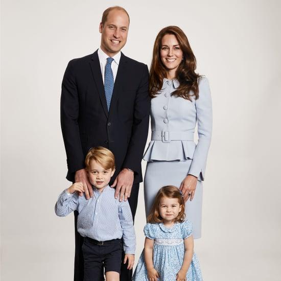 Unusual Royal Baby Names