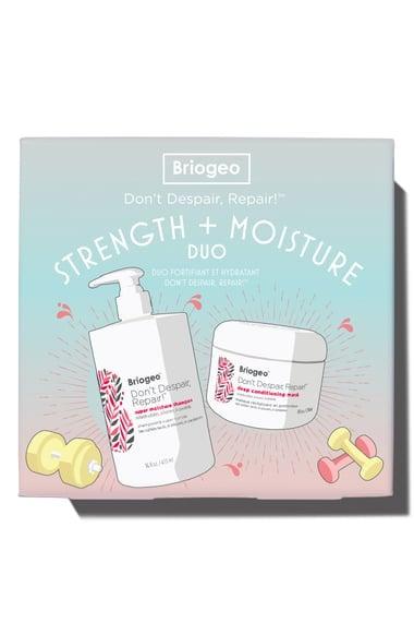 Briogeo Don't Despair, Repair! Strength + Moisture Duo