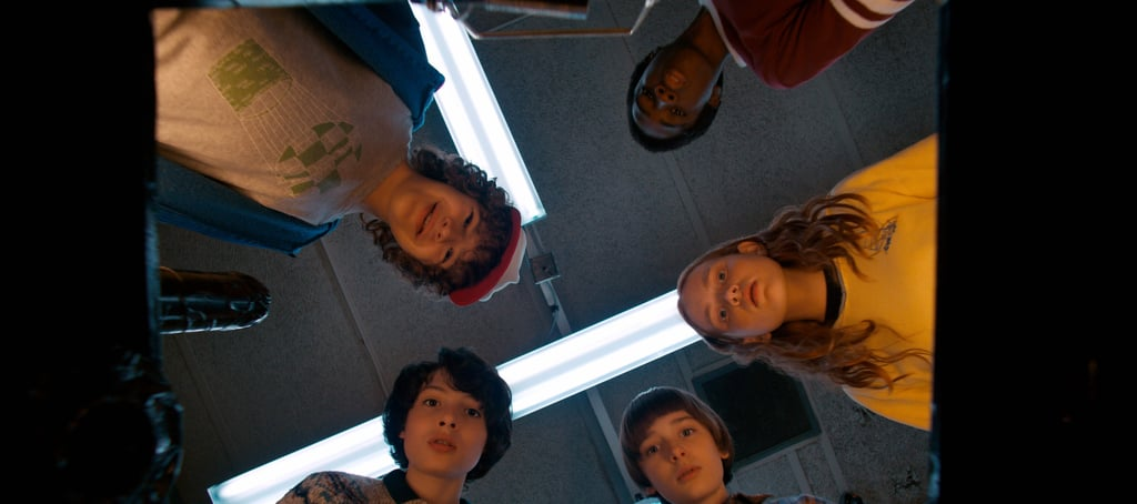 The 13 Biggest Moments of Stranger Things Season 2