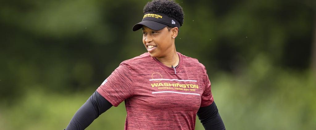 Record Number of Women Coaching 2021-2022 NFL Season