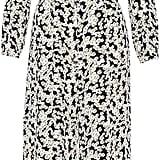 Hallhuber Daisy Print Jumpsuit ($142)