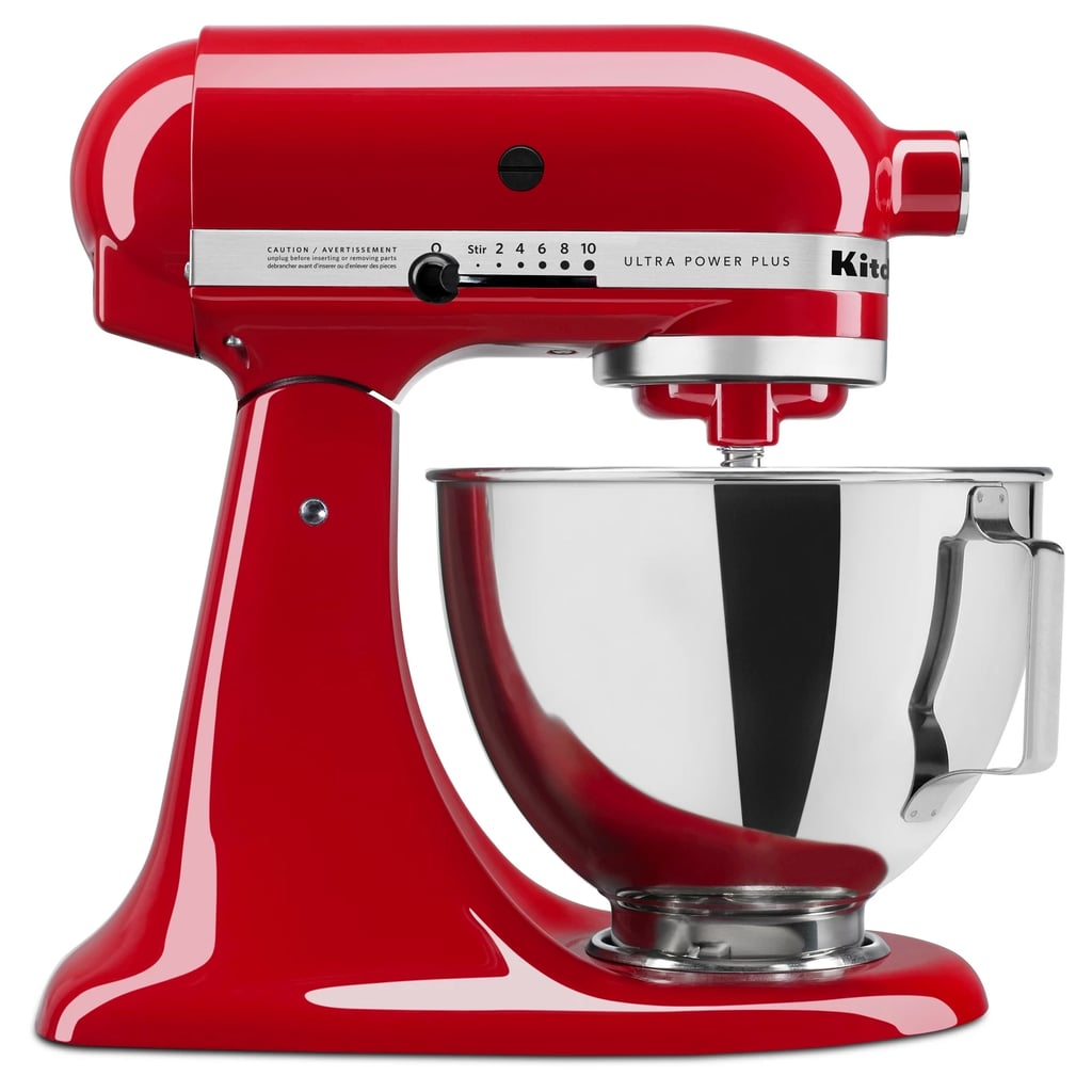Kitchenaid Ultra Power Plus Tilt Head Stand Mixer Best Target