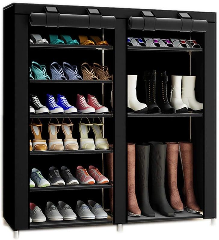 Portable Boot Rack