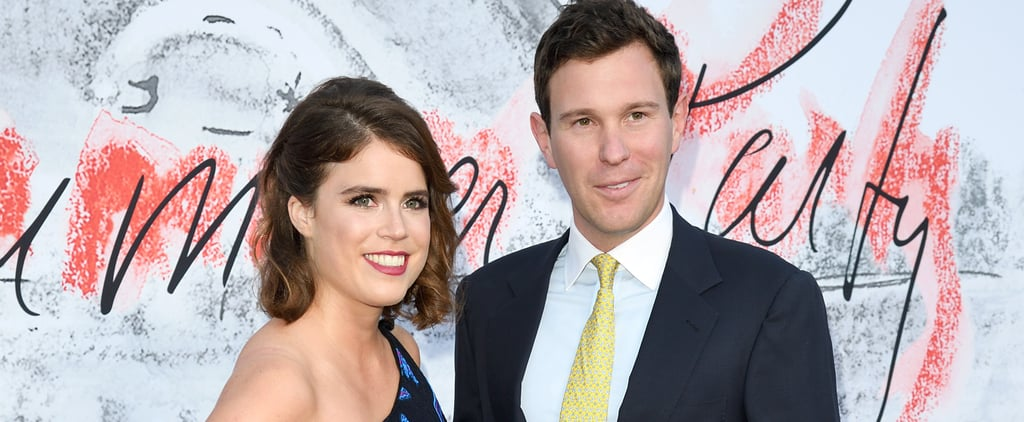 When Is Princess Eugenie's Wedding?