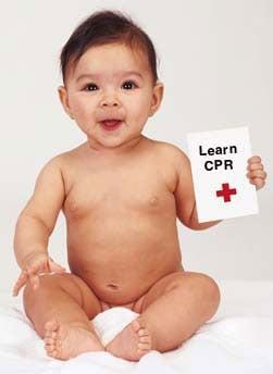 Lil Tip: Infant CPR