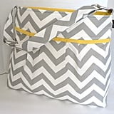 Monterey Diaper Bag ($85)