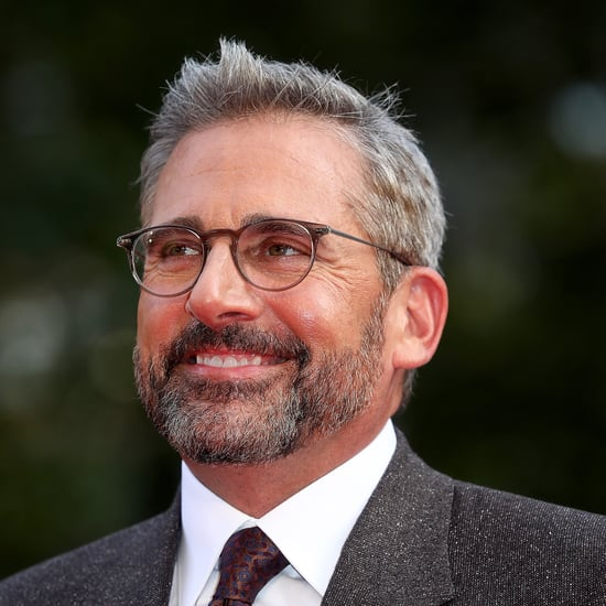 Steve Carell in Netflix's Space Force TV Show
