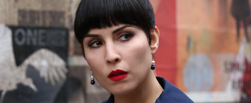 Netflix's What Happened to Monday Changed 1 Giant Detail So Noomi Rapace Could Star
