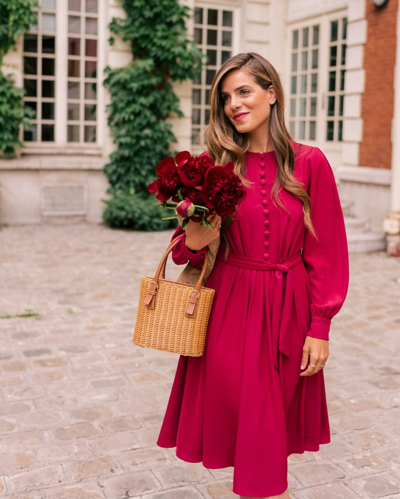 New Gal Meets Glam Fall Nordstrom Dresses