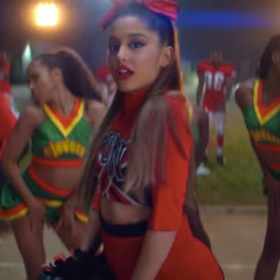 What Movies Are in Ariana Grande's Thank U Next Video?