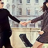 Stefanel Fall 2012 Ad Campaign
