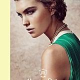 Massimo Dutti Spring 2012 Ad Campaign