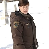 Molly From Fargo