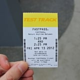 Take Advantage of FastPass+