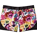 The Prabal Gurung for Target collection may not be new, but these Prabal Gurung for Target floral shorts ($27) are still superfresh. The black detailing makes them extraflattering, too.