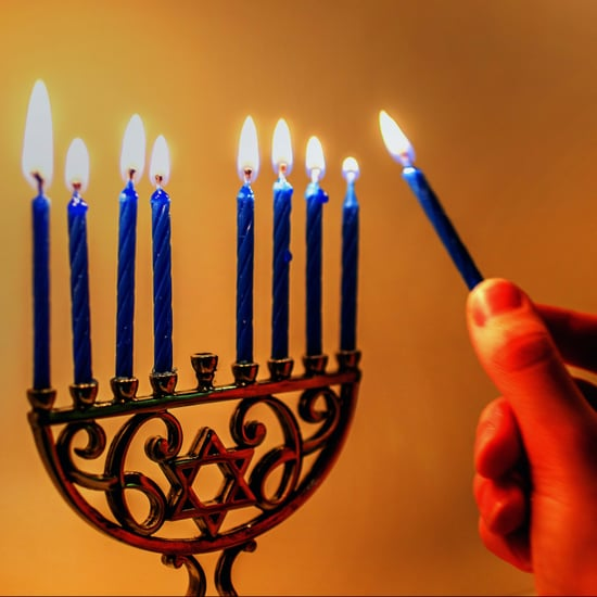 How Do You Light the Menorah?