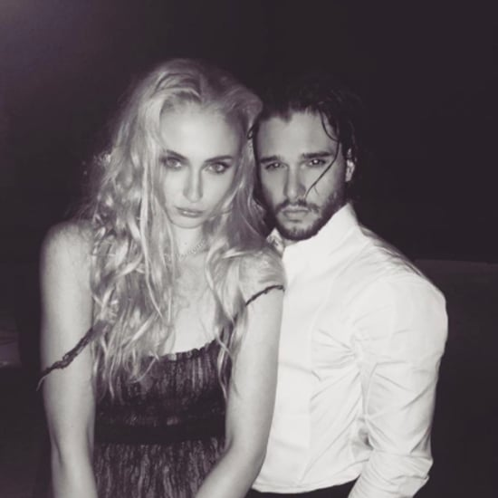 Game of Thrones Cast Instagram Pictures