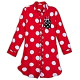 Minnie Mouse Long Sleeve Nightshirt