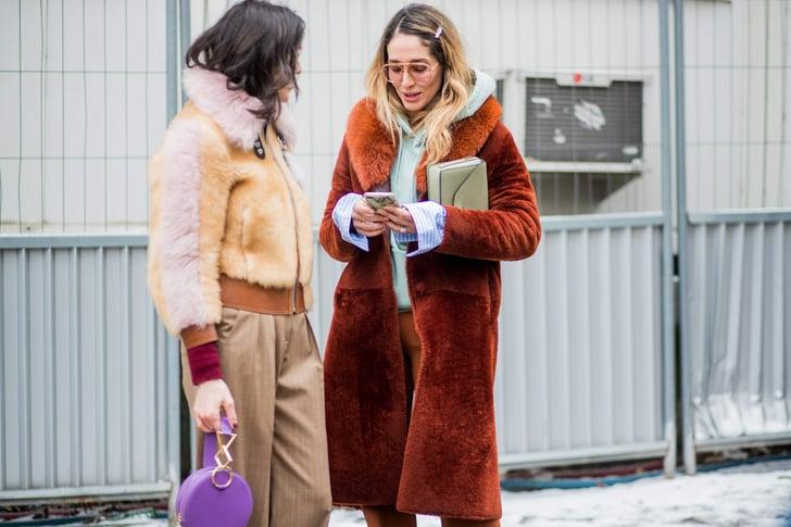 Best Winter Jackets For Women Under $100 | POPSUGAR Fashion