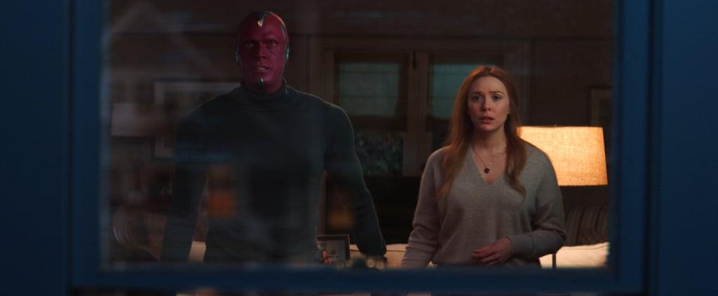 WandaVision: Marvel Easter Eggs Breakdown