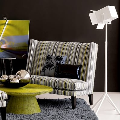 Steal of the Day: CB2 Stage Floor Lamp