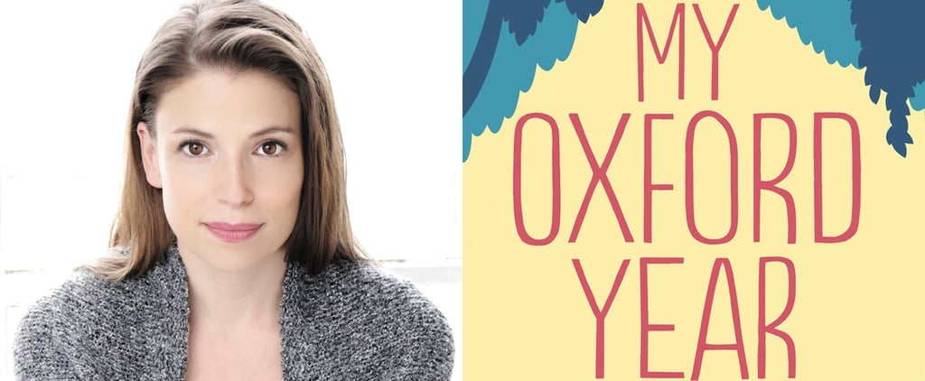 Julia Whelan Interview About My Oxford Year