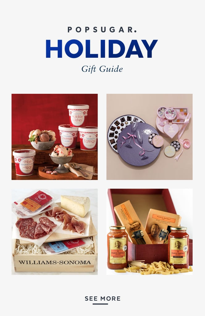 Food Gift Basket Ideas
