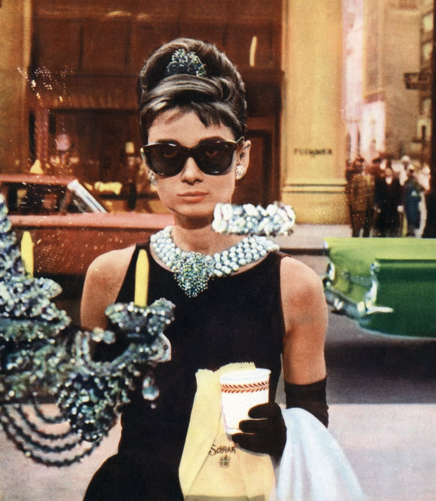 Halloween Co 60 halloween costumes for couples 2016 best ideas for couples costumes All The Ways You Can Be Audrey Hepburn For Halloween