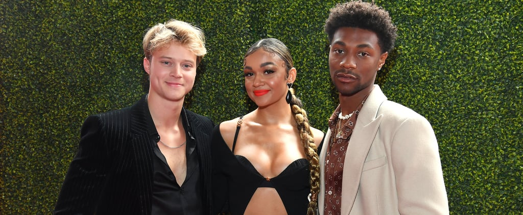 MTV Movie and TV Awards 2021: See Every Red Carpet Look