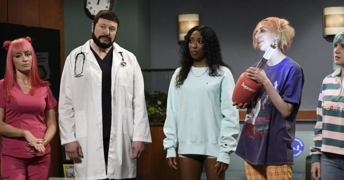 "Saturday Night Live's ""Gen-Z Hospital Skit"" Wasn't Just Unfunny, It Was Offensive.jpg"