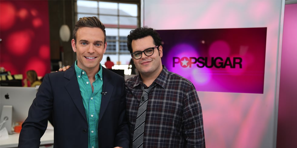 Video: Why Did Josh Gad Attend Sexaholics Anonymous? It's Not What You Think
