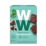Weight Watchers Mint Cookie Crunch Mini Bar