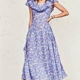 LoveShackFancy Tamara Dress