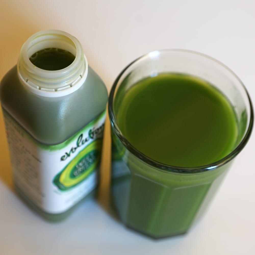 Eliminate: Juice